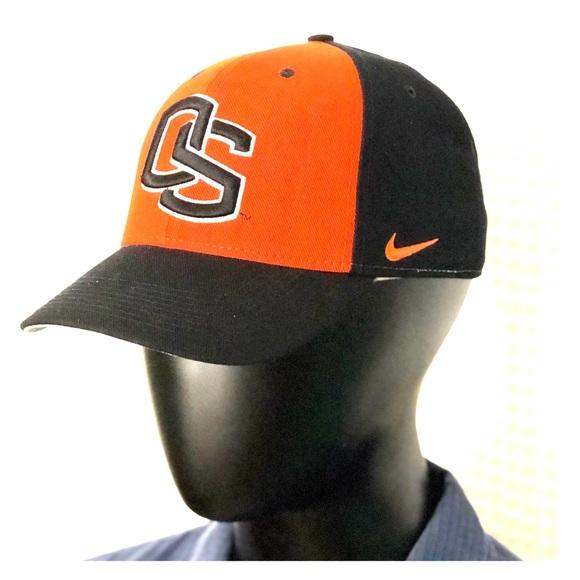 Nike Other - Nike Legacy Oregon State Beavers Baseball Hat